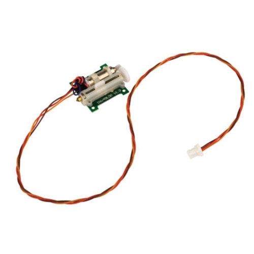 엑스캅터 - 2.3-Gram Linear Long Throw Offset Servo