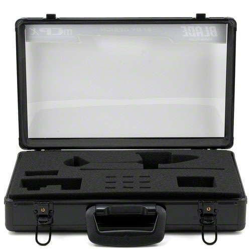 엑스캅터 - E-Flite BLH3548 mCP X Carry Case with Display Window
