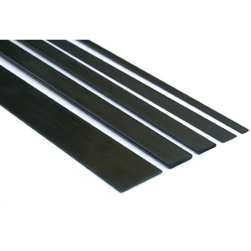 엑스캅터 - Carbon Batten (0.6 X 3.0 X 1000mm)