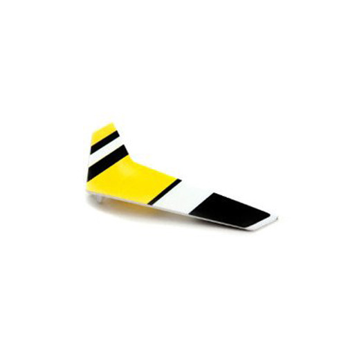 엑스캅터 - Stock Tail Fin: mCP X BL