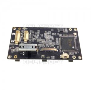 엑스캅터 - [Zenmuae Z15 BMPCC 부품] part33 Z15 BMPCC HDMI PCBA Board