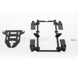 엑스캅터 - [S900 부품] S900 part33 GIMBAL MOUNTING BRACKETS