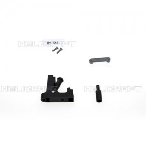 엑스캅터 - [S900 부품] S900 PART 27 GPS HOLDER