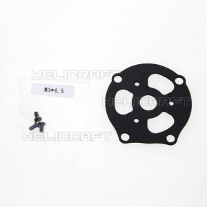 엑스캅터 - [S900 부품] S900 PART 10 MOTOR MOUNT CARBON BOARD