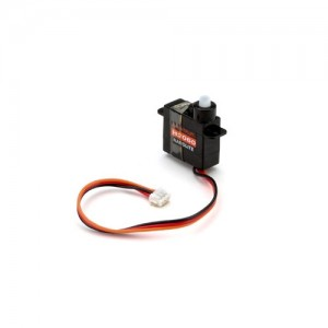 엑스캅터 - Nanolite High Speed Heli 4g Servo (Blade 180 CFX)