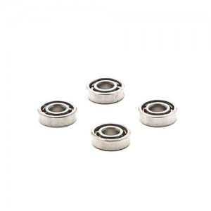 엑스캅터 - 2.5x6x1.8mm Radial Bearing: 180 CFX