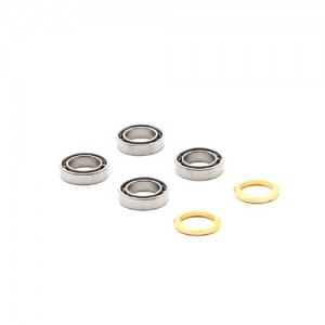 엑스캅터 - 5x8x2mm Radial Bearing: 180 CFX