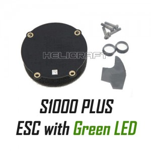 엑스캅터 - [S1000 Plus 부품 / part57] ESC with Green LED