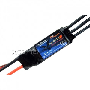 엑스캅터 - 재고할인 Maytech MT30A-OPTO Brushless BEC