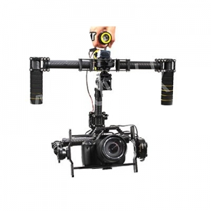 [DYS] Eagle EYE 3-Axis Gimbal for RIG(w/32Bit Alexmos Controller) - NEW - 드론정보 & 쇼핑