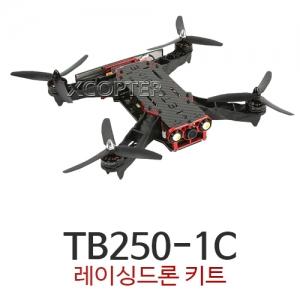 이터바인 TB250-1C FPV 레이싱드론 - 제품구성 선택 - 드론정보 & 쇼핑