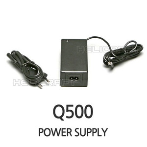 엑스캅터 - [Q500 4K 부품] charging power supply