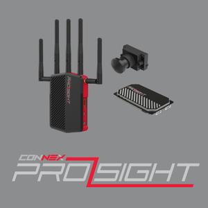 아미몬 코넥스 프로사이트 (AMIMON PROSIGHT) - 레이싱드론 영상송수신장치 - 드론정보 & 쇼핑