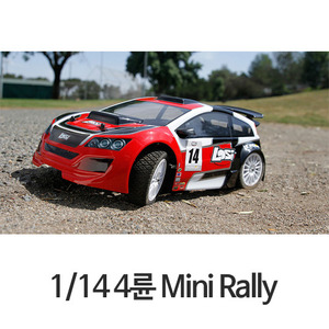 [RC자동차] TEAM LOSI 1/14th Mini Rally 4WD  - 드론정보 & 쇼핑