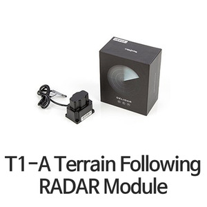 엑스캅터 - TopXGun T1-A Terrain-Following RADAR Module (고도 유지 센서)