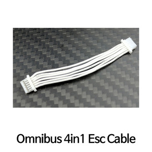 Airbot Omnibus 4in1 Esc Cable - 드론정보 & 쇼핑