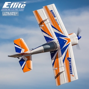 엑스캅터 - E-flite Ultimate 2 BNF (w/AS3X & SAFE Technology)/ RC비행기)