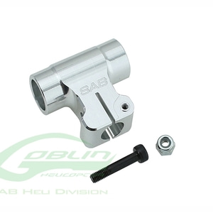 엑스캅터 - H0514-S - Aluminum Center Hub - Goblin 380