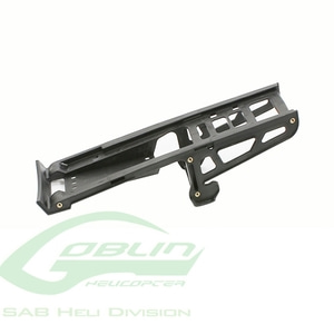 엑스캅터 - H0529-S - Plastic Battery Support - Goblin 380