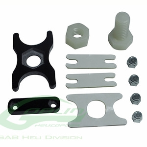 엑스캅터 - H0535-S - Tail Boom Spare Part - Goblin 380