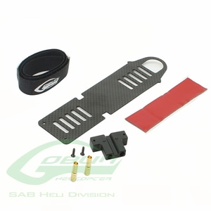 엑스캅터 - H0552-S - Quick Connector Set For ESC - Goblin 380