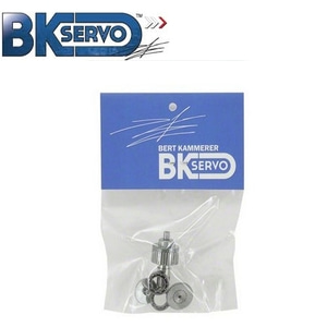 엑스캅터 - BK Gear Set for /Midi/Micro Servos (DS-5001HV/5005HV/7005HV)