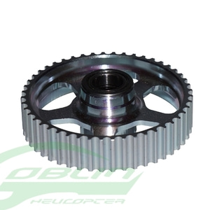 엑스캅터 - Aluminum One Way Pulley Z48 - Goblin 500 [H0214-S]