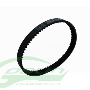 엑스캅터 - HC344-S - High Performance HTD Motor Belt 204T - Goblin 500