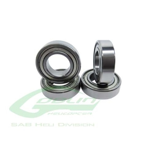 엑스캅터 - HC403-S - Ball Bearing 4x9x2.5mm