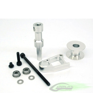 엑스캅터 - Tail belt idler - Goblin 630/700/770 [H0070-S]