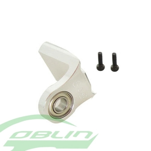 엑스캅터 - Aluminum 6mm Motor Mount Third Bearing Support - Goblin 630 Competition [H0143-S]