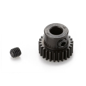 엑스캅터 - Hobbywing 25T 5mm 48P Steel Pinion Gear