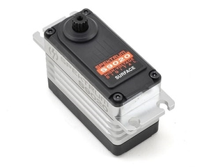 엑스캅터 - S9020 1/5 Scale Digital HV Surface Servo