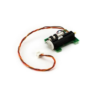 엑스캅터 - 2.9g Linear Long Throw Servo