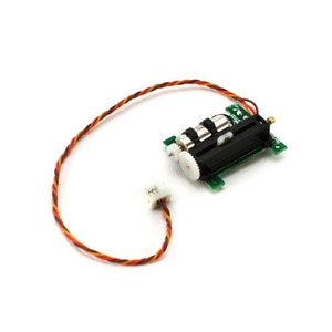 엑스캅터 - 2.9G LINEAR TAIL SERVO