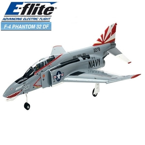 드론장 - F4 팬텀 32 DF ARF (E-flite F-4 Phantom 32 DF / RC비행기)