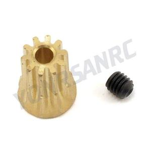 엑스캅터 - Pinion Gear, 10T 0.5M: B450, B400