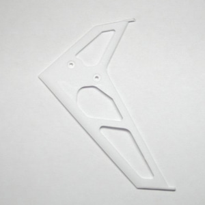 엑스캅터 - Vertical tail fin Blade 230s