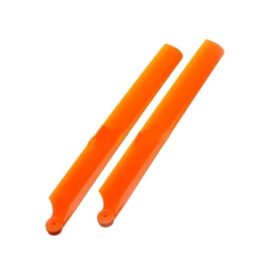 엑스캅터 - Main rotor blade set (orange) Blade 230s 옵션