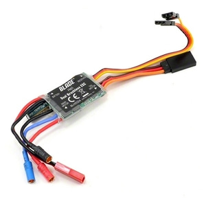 엑스캅터 - Helicopter Dual Brushless ESC: 200 SR X
