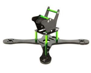 엑스캅터 - Theory X 170 FPV Quadcopter Race Drone Frame Kit