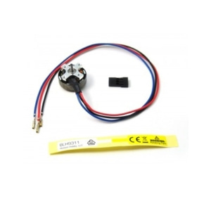 엑스캅터 - Brushless Tail Motor: 130 S