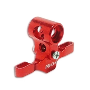 엑스캅터 - Nano CPX/CPS CNC AL Main Center Hub Set (Red)