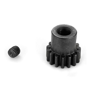 엑스캅터 - Hobbywing 17T 5mm 32P Steel Pinion Gear
