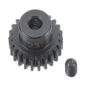 엑스캅터 - Thunder Tiger Motor Pinion Gear 23T DT12 (48 Pitch )