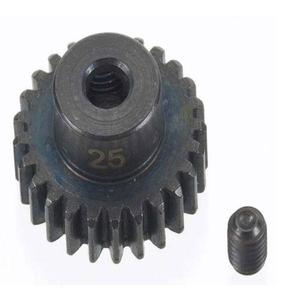 엑스캅터 - Thunder Tiger Motor Pinion Gear 25T DT12 (48 Pitch )