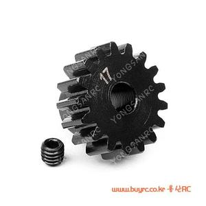 엑스캅터 - PINION GEAR 17 TOOTH (1M / 5mm SHAFT)