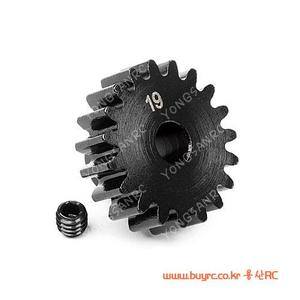 엑스캅터 - PINION GEAR 19 TOOTH (1M / 5mm SHAFT)