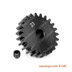 엑스캅터 - PINION GEAR 23 TOOTH (1M / 5mm SHAFT)