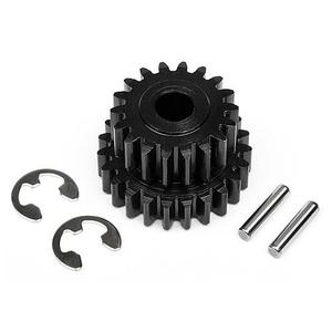 엑스캅터 - HD DRIVE GEAR 18-23 TOOTH (1M)